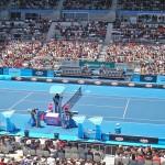 Andy Roddick vs. Thiemo de Bakker