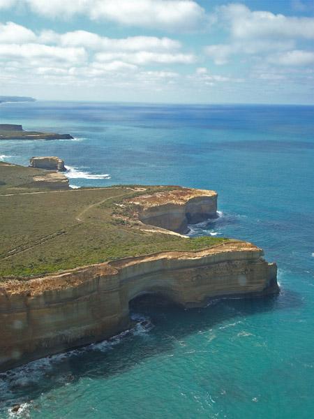 The Victorian Coastline